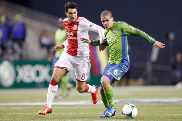 Portland Timbers vs. Seattle Sounders FC: Complete Preview for MLS Semifinal
