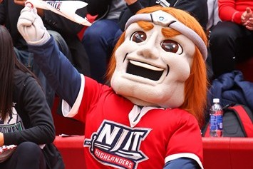 NJIT, NCAA's Only Independent, to Spend 2013-14 Season in Search of a Home