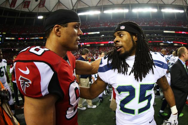Seahawks vs. Falcons: Breaking Down Atlanta's Game Plan