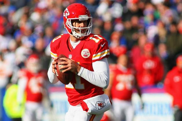 Chiefs Playoff Picture: Analyzing the Latest Outlook for Kansas City