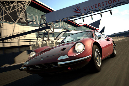 Gran Turismo 6: Release Information, Hands-on Impression, Car List and More
