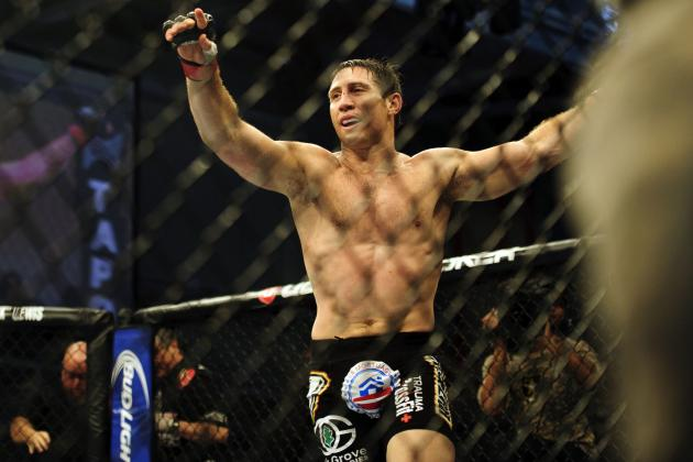UFC Fight Night 31: Tim Kennedy Deserves to Enter Title Picture After KO Win