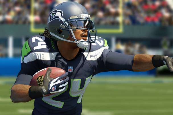 Madden 25: Exclusive Interview with Senior Designer Josh Looman