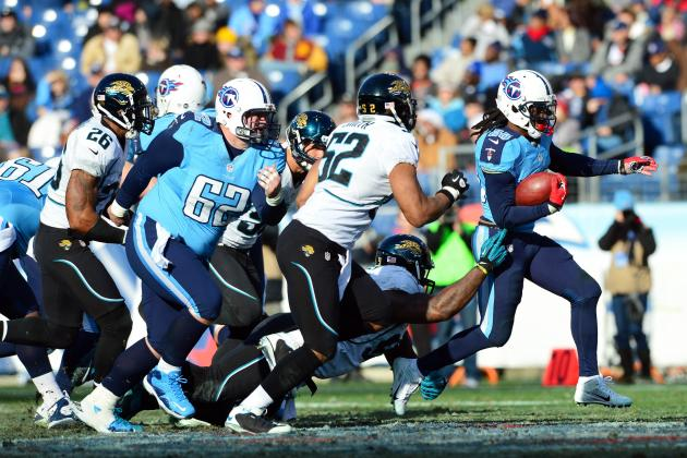 Jaguars vs. Titans: Breaking Down Tennessee's Game Plan