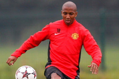 Ashley Young Reportedly Nearing Manchester United Exit After Latest Dive Row