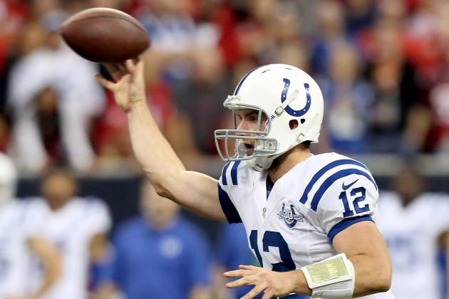 Rams vs. Colts: Breaking Down Indianapolis' Game Plan