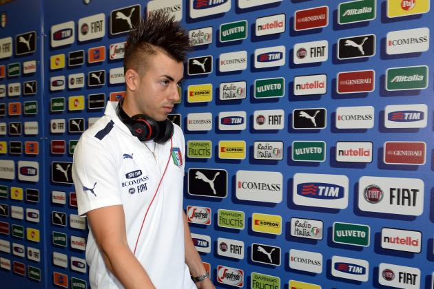 Stephan El Shaarawy Reportedly Free to Leave Milan Amid Liverpool Transfer Talk
