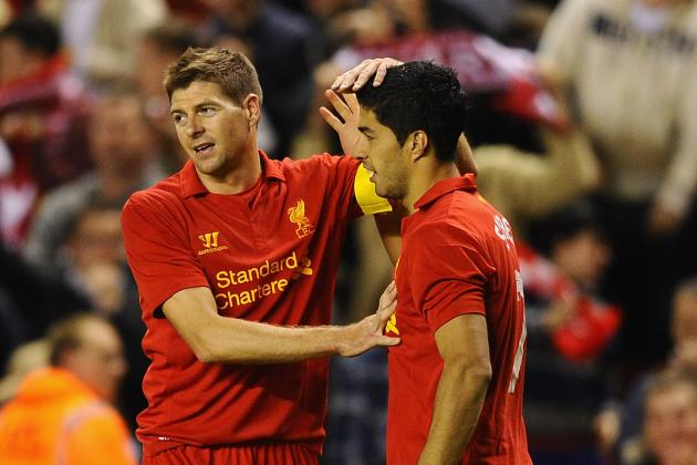 Fernando Torres vs Luis Suarez: Who Was Better for Liverpool?