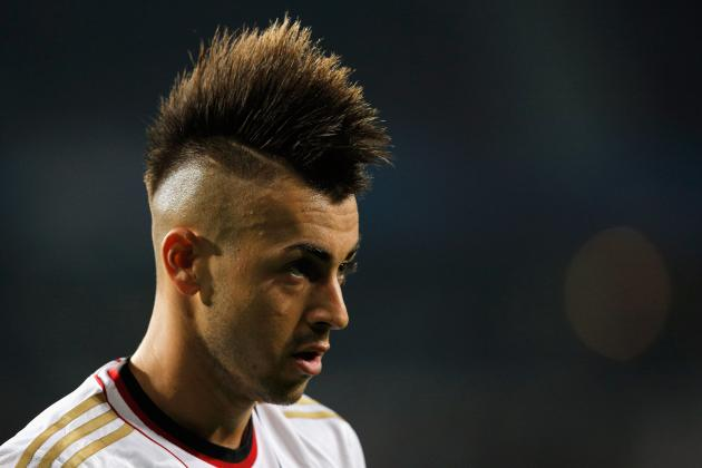 Would Stephan El Shaarawy Be the Ideal January Purchase for Liverpool?