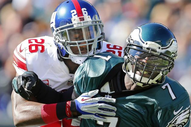 Giants' Antrel Rolle Apologizes on Twitter for Comments