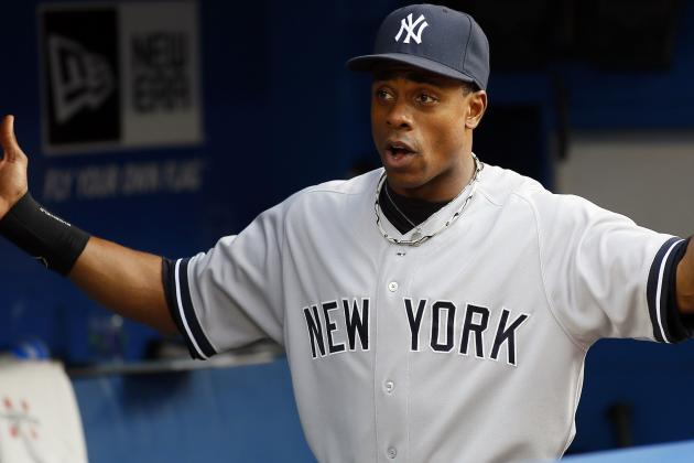Why Granderson Could Test Market