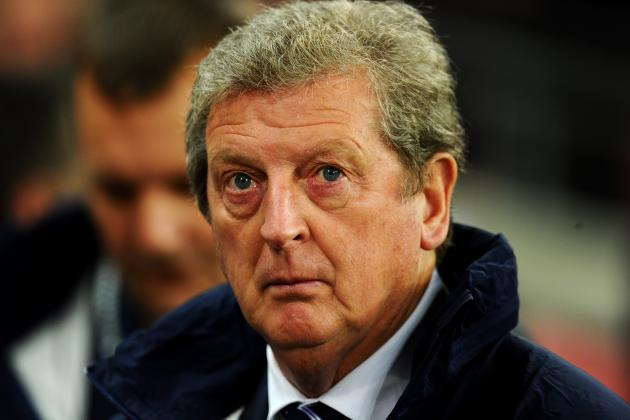 Hodgson Speaks About His Squad Selection for Chile and Germany Games