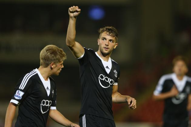 Jay Rodriguez: From Championship Burnley to the England Squad
