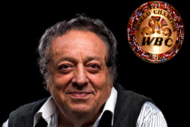Jose Sulaiman Voted WBC President for Life