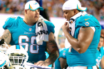 NFL Execs: Martin, Incognito Were Predictable Mismatch