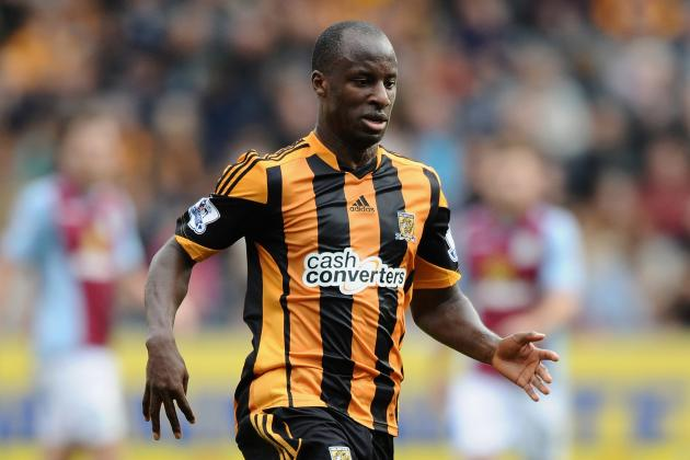 Aluko out 8-10 with Torn Achilles