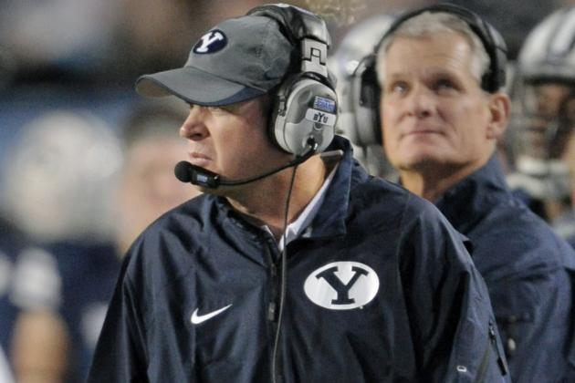 BYU Football: Taysom Hill's Turnaround Garners National Attention