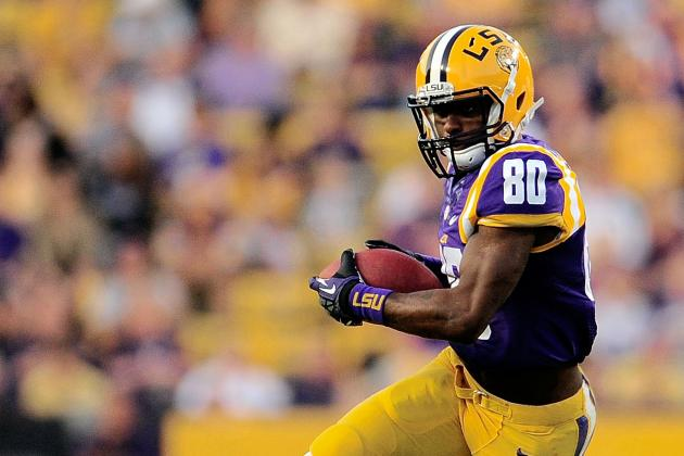 "LSU's Hype Video for the 'Bama Matchup Is Set to ""In the Air Tonight"""