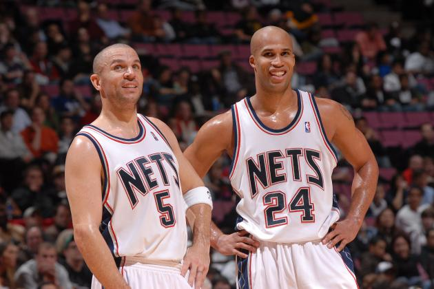 Kidd, Jefferson Reunited Again