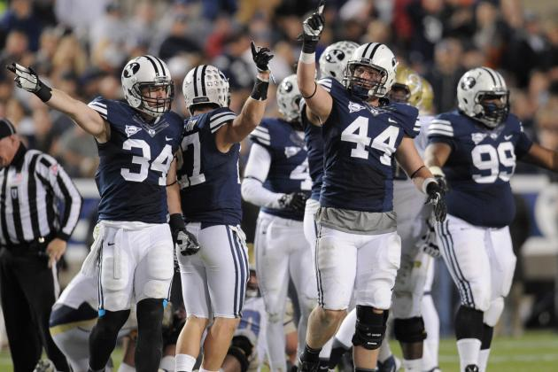 What You Need to Know: BYU vs. Wisconsin