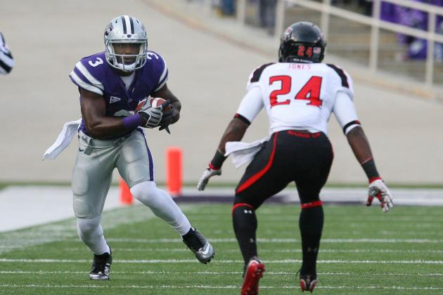 Texas Tech vs. Kansas State: Matchups to Watch