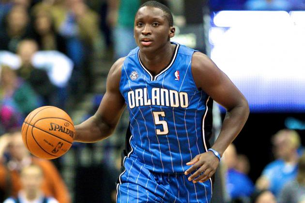 Breaking Down How Victor Oladipo Is Adjusting to the NBA