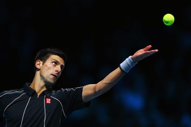 ATP World Tour Finals 2013 Results: Day 4 Scores, Analysis and Recap