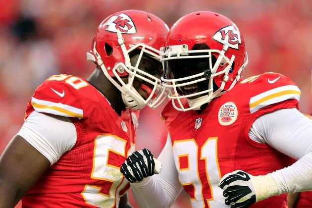 Fantasy Football: Is It Time to Bail on the Kansas City Chiefs Defense?