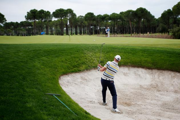 Turkish Airlines Open 2013 Leaderboard: Day 1 Analysis, Highlights and More
