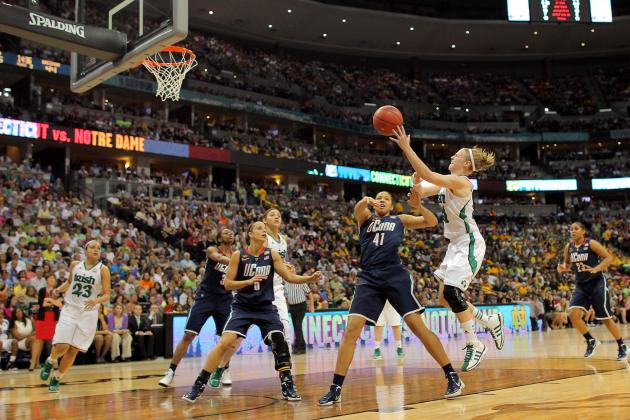 NCAA Women's College Basketball Scores: NCAA Women's Basketball