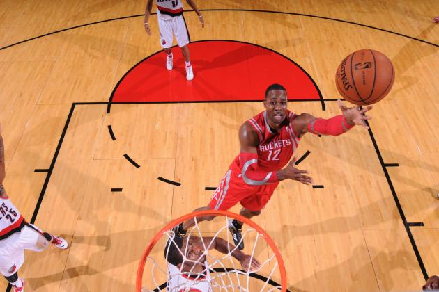 Dwight Howard Made the Right Move Signing with Houston Rockets