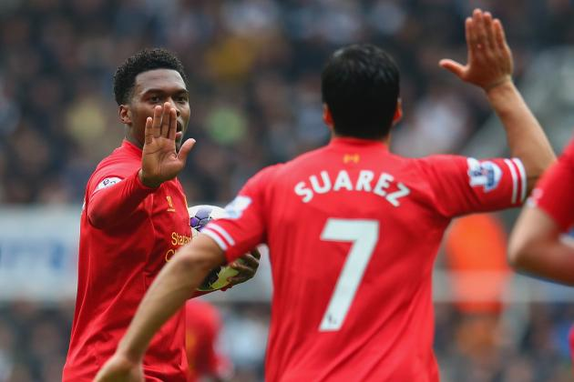 Liverpool vs. Fulham: Date, Time, Live Stream, TV Info and Preview
