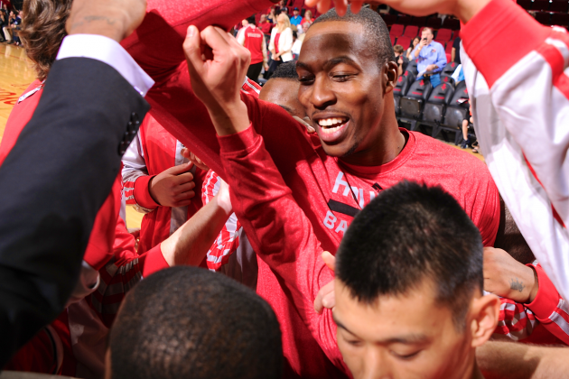 Accept Dwight Howard for Who He Is, and Reject Him for Who He Isn't