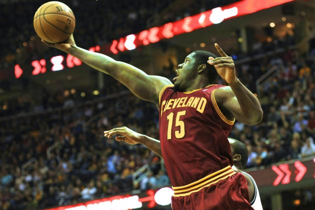 Has Any No. 1 Pick Started as Slowly as Cavs' Anthony Bennett?