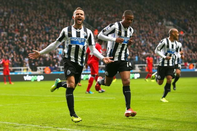 Is Yohan Cabaye the Right Player for Liverpool in January Transfer Window?