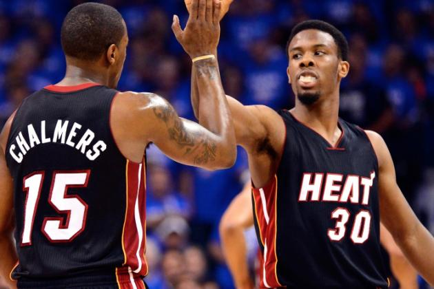 Miami Heat Point-Guard Duo Doing Plenty Right at Start of Season
