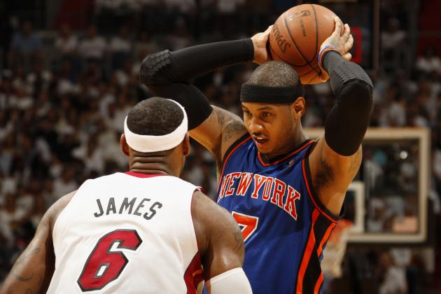 Dreaming Up the NBA's Next Superteams