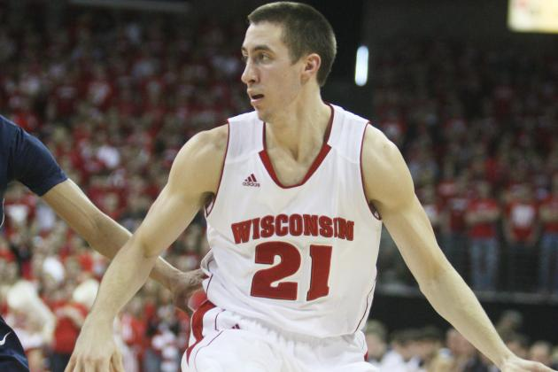 Notebook: Josh Gasser Feeling Good; Smaller Lineup Expected