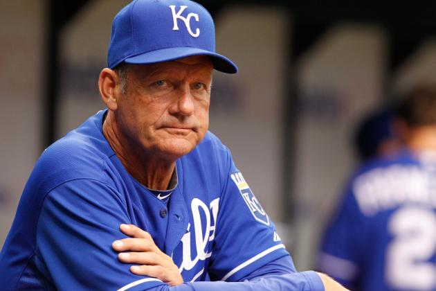 George Brett Makes It Rain F-Bombs on Autograph Collector