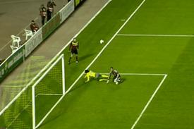 GIF:  Ibrahima Balde Scores Dramatic Equaliser for Kuban Krasnodar vs. Swansea
