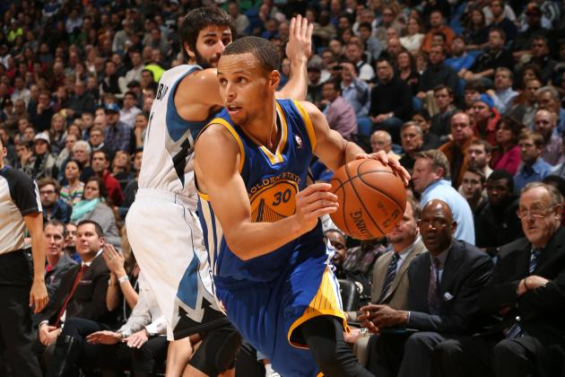 Reviewing the Warriors vs. Timberwolves Clash