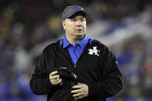UK Football Coaches Think About Their Health