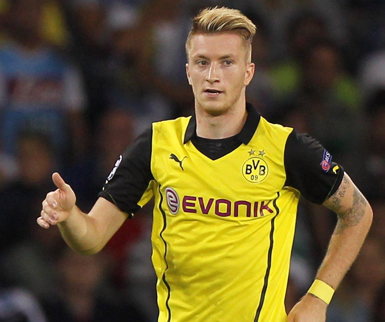 Reus Dortmund