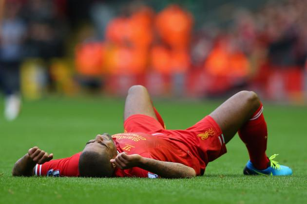 Premier League Injury News, Fantasy Impact