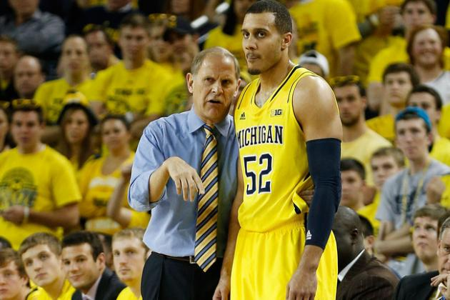 Michigan Basketball: 4 Bold Predictions