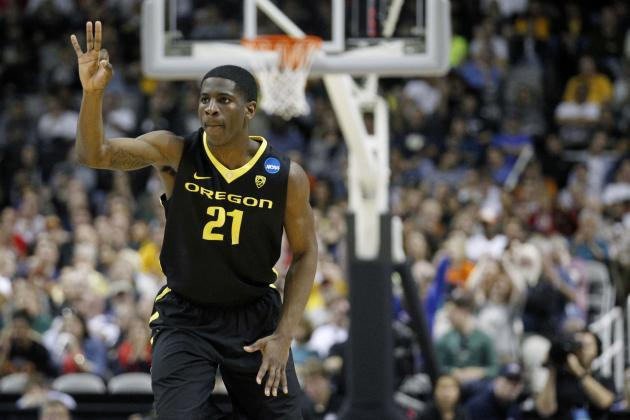 Oregon vs. Georgetown: Date, TV Info, Live Stream and Preview
