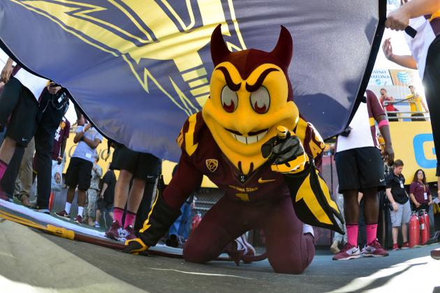 ASU Interim AD: 'We're Going to Stay the Course'