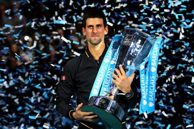 ATP World Tour Finals 2013 Prize Money: Complete Purse and Earnings from London