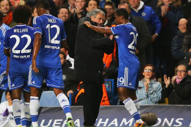 Chelsea vs. West Brom: Date, Time, Live Stream, TV Info and Preview