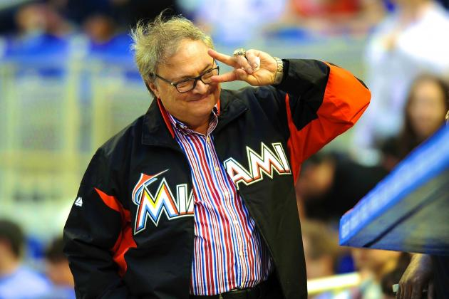 Jeffrey Loria Could Have Paid for a Bad Marlins Team with Painting He Just Sold